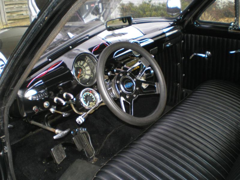 Ford 1949 - 50 - 51 (shoebox) custom & mild custom galerie - Page 3 Kgrhqj29