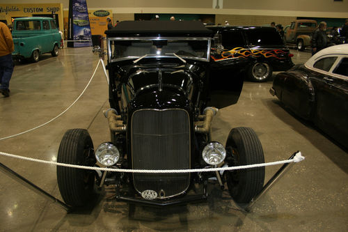 1928 - 29 Ford  hot rod Kgrhqj34
