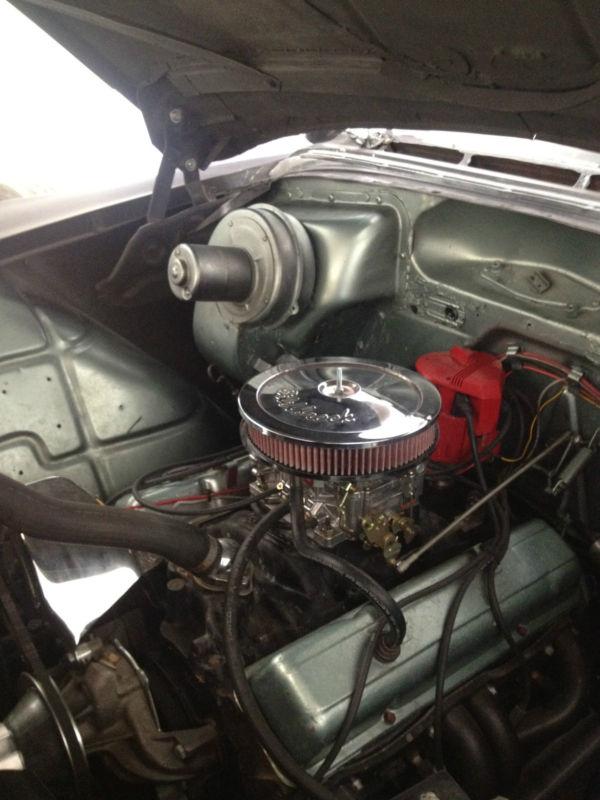 Oldsmobile 1955 - 1956 - 1957 custom & mild custom Kgrhqj44