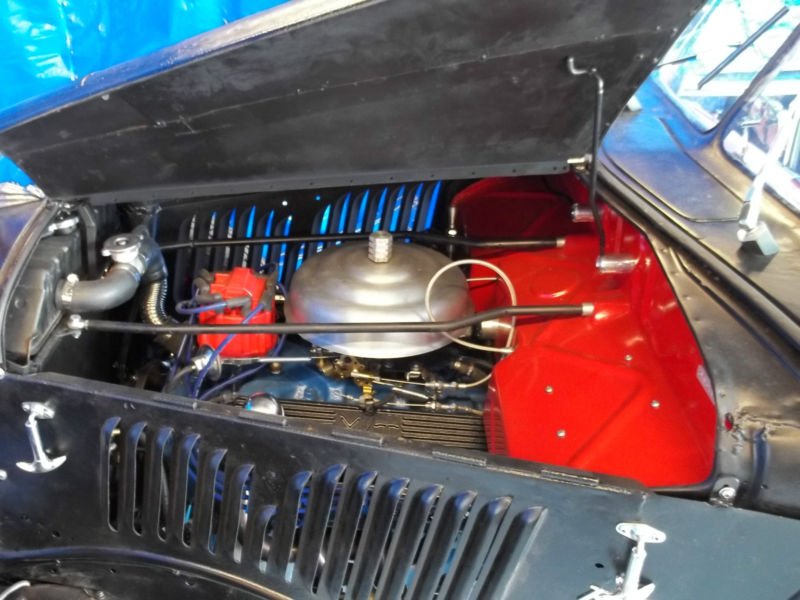 1933 - 34 Ford Hot Rod Kgrhqj45