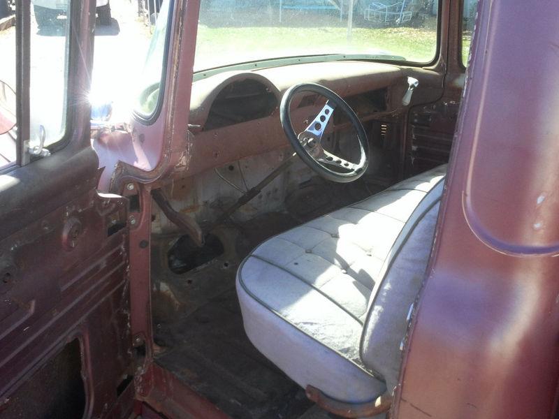 Ford Pick Up 1953 - 1956 custom & mild custom Kgrhqm10