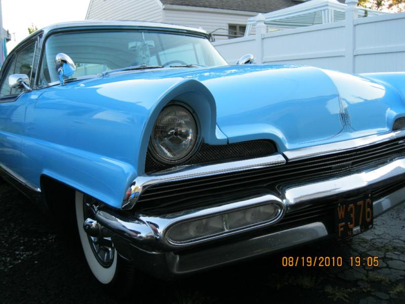 Lincoln 1956 - 1957 custom & mild custom Kgrhqm17
