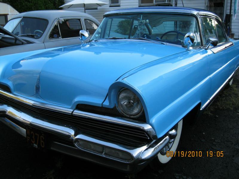 Lincoln 1956 - 1957 custom & mild custom Kgrhqm18
