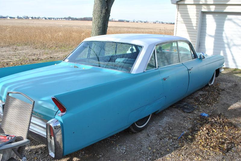 Cadillac 1961 - 1968 Custom & mild custom Kgrhqn10