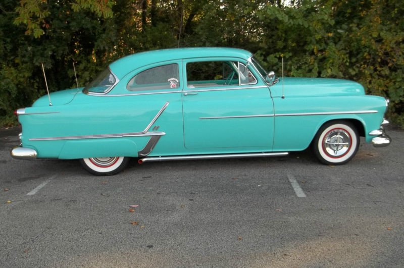 Oldsmobile 1948 - 1954 custom & mild custom - Page 2 Kgrhqn16