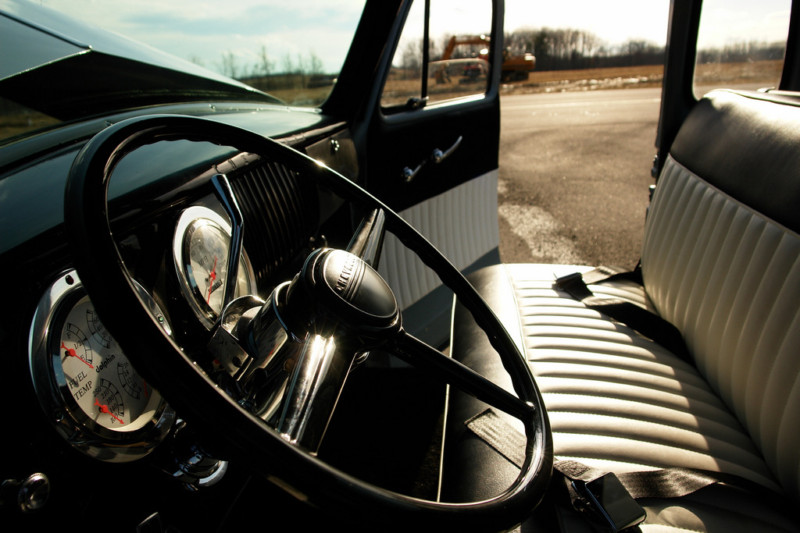 Chevy Pick up 1947 - 1954 custom & mild custom Kgrhqn27