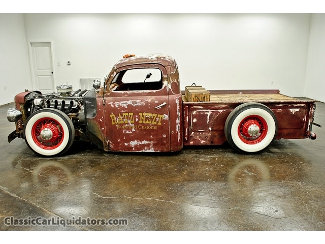 Rat Rods - Galerie - Page 2 Kgrhqn29