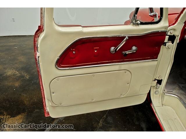 Ford Pick up 1958 - 1966 custom & mild custom Kgrhqn49