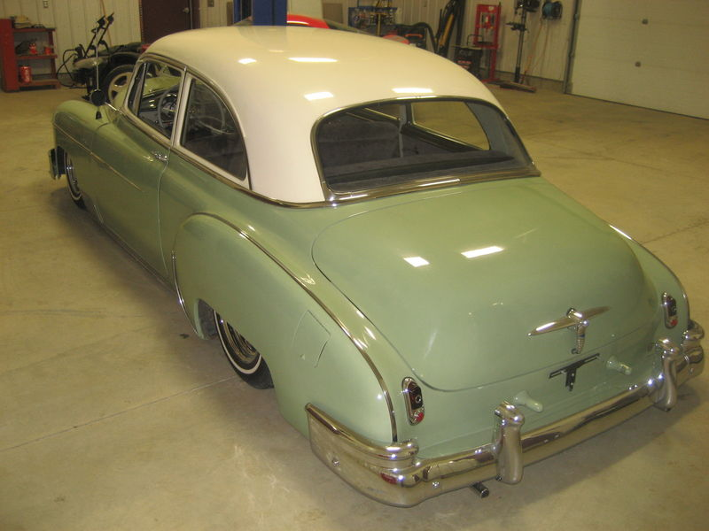 Chevy 1949 - 1952 customs & mild customs galerie - Page 3 Kgrhqn53