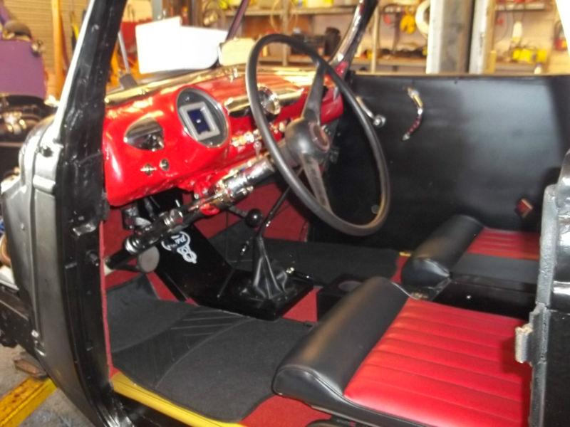 1933 - 34 Ford Hot Rod Kgrhqn57