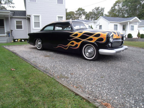 Ford 1952 - 1954 custom & mild custom Kgrhqq15