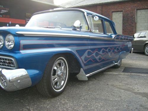 Ford 1959 custom & mild custom Kgrhqr19