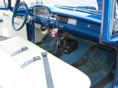 Ford 1959 custom & mild custom Kgrhqr20