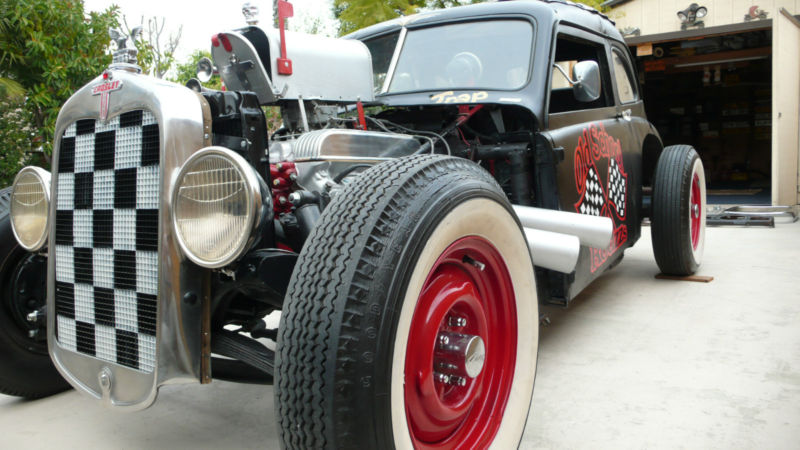 Rat Rods - Galerie - Page 2 Kgrhqr37