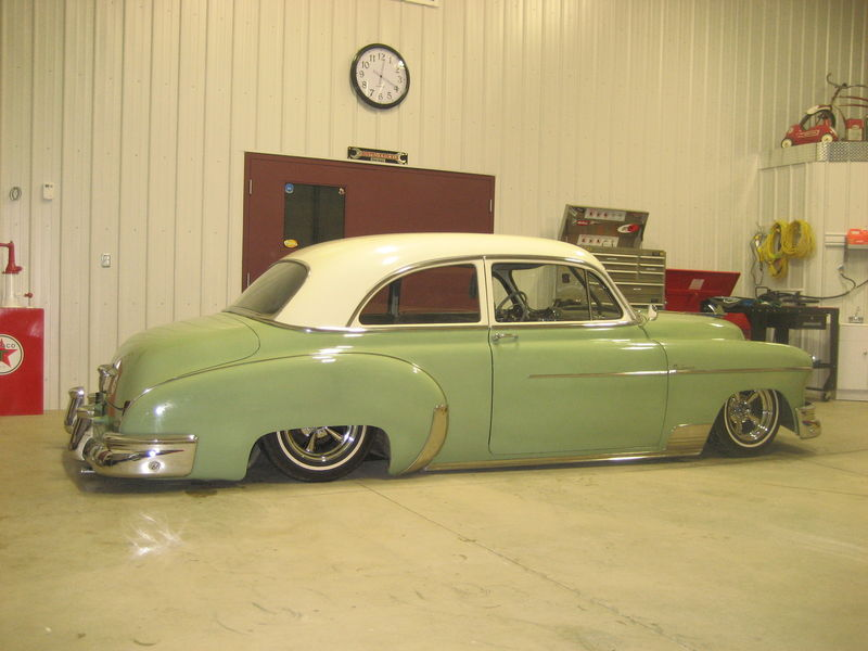 Chevy 1949 - 1952 customs & mild customs galerie - Page 3 Kgrhqr47