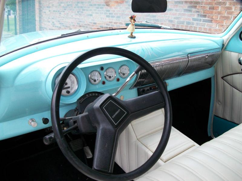 Chevy 1953 - 1954 custom & mild custom galerie - Page 3 Kgrhqr50