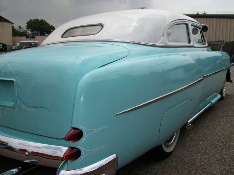Chevy 1953 - 1954 custom & mild custom galerie - Page 3 Kgrhqr52