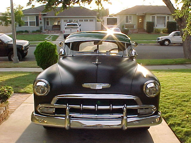 Chevy 1949 - 1952 customs & mild customs galerie - Page 3 Kgrhqr56