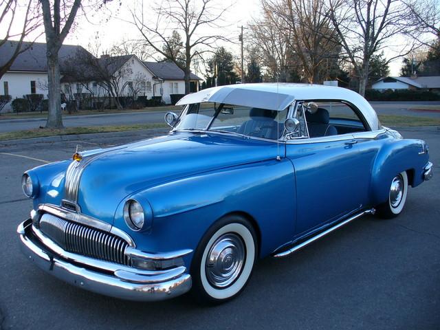 Pontiac 1949 - 54 custom & mild custom Kgrhqv32