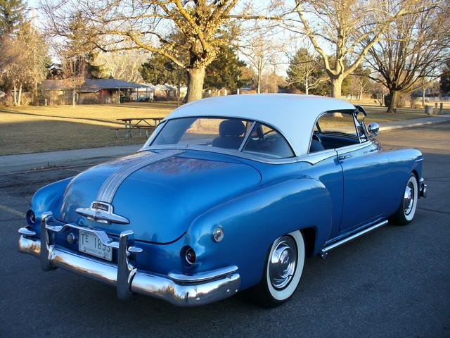 Pontiac 1949 - 54 custom & mild custom Kgrhqv34