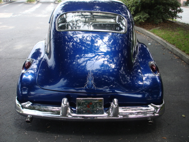 Oldsmobile 1948 - 1954 custom & mild custom - Page 2 Kgrhqv48