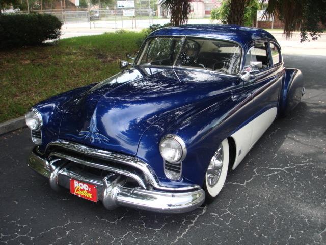 Oldsmobile 1948 - 1954 custom & mild custom - Page 2 Kgrhqv49
