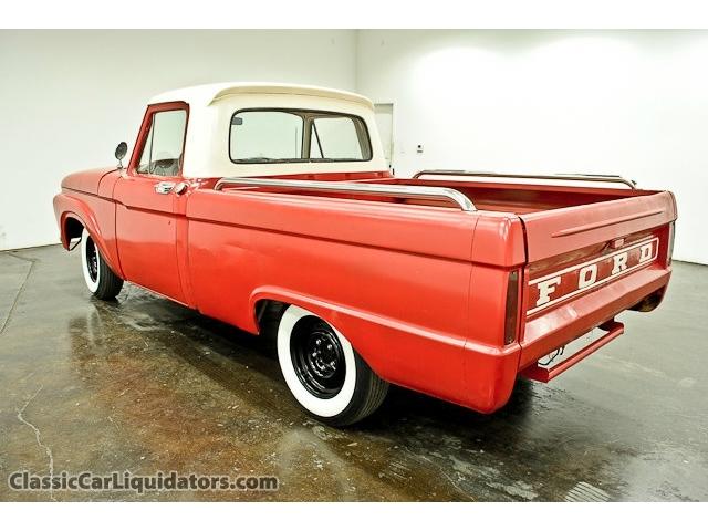 Ford Pick up 1958 - 1966 custom & mild custom Kgrhqv54