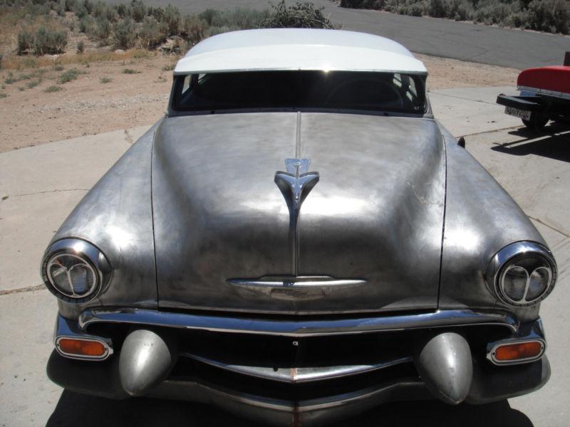 Chevy 1953 - 1954 custom & mild custom galerie - Page 2 Kgrhqv62