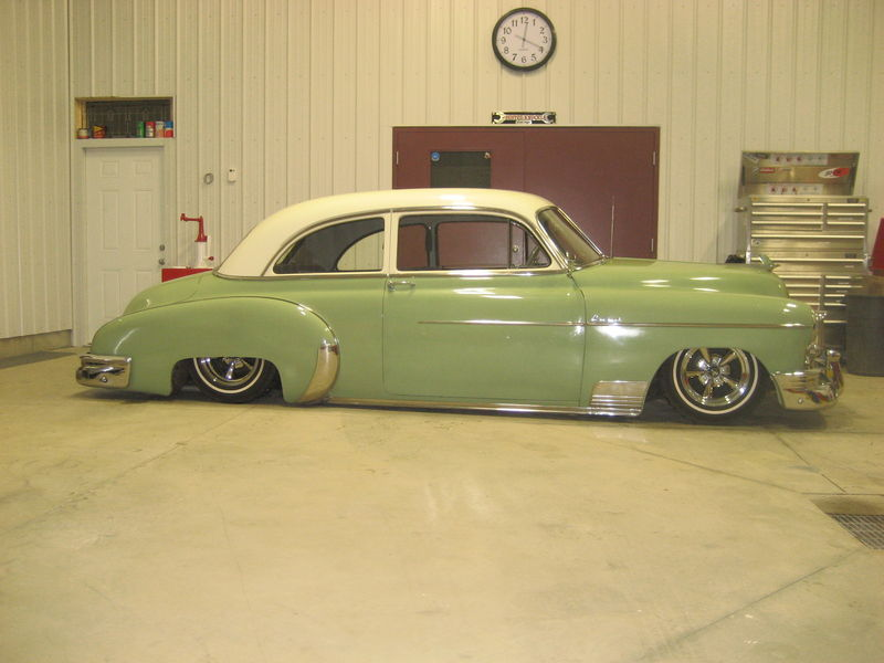 Chevy 1949 - 1952 customs & mild customs galerie - Page 3 Kgrhqv63
