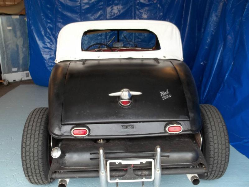 1933 - 34 Ford Hot Rod Kgrhqv74