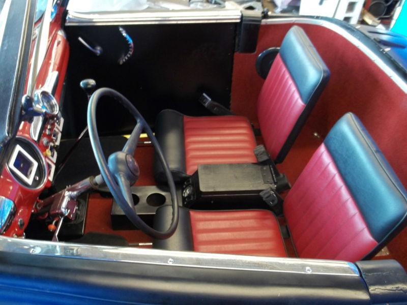 1933 - 34 Ford Hot Rod Kgrhqv75