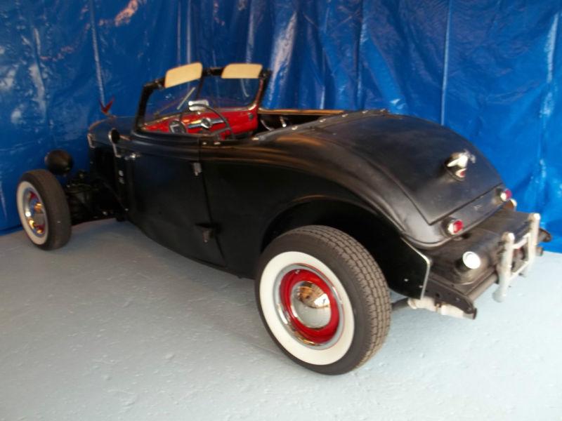 1933 - 34 Ford Hot Rod Kgrhqv76