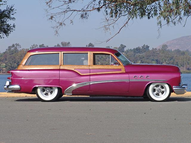 Buick 1950 -  1954 custom and mild custom galerie Kgrhqz38