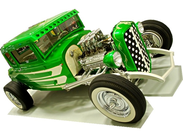 1930 Ford hot rod Kgrhqz46