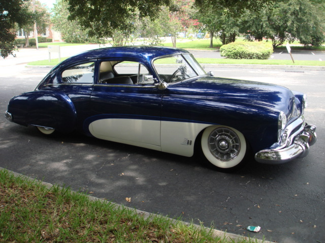 Oldsmobile 1948 - 1954 custom & mild custom - Page 2 Kgrhqz50
