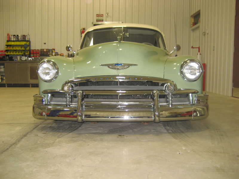 Chevy 1949 - 1952 customs & mild customs galerie - Page 3 Kgrhqz58