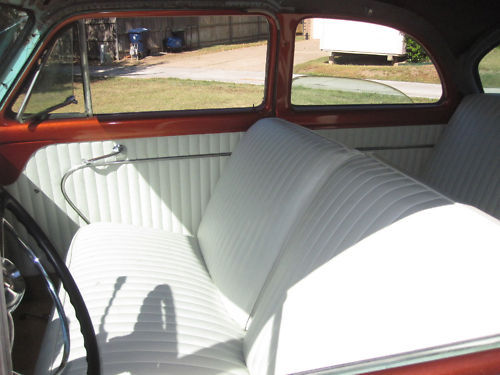 Ford 1952 - 1954 custom & mild custom Kgrhqz63