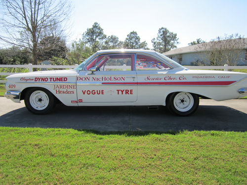 Sixties drag car, Street drag & super stocker Kgrhqz66