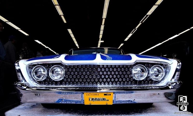 Ford 1960 custom & mild custom Kirk-j10