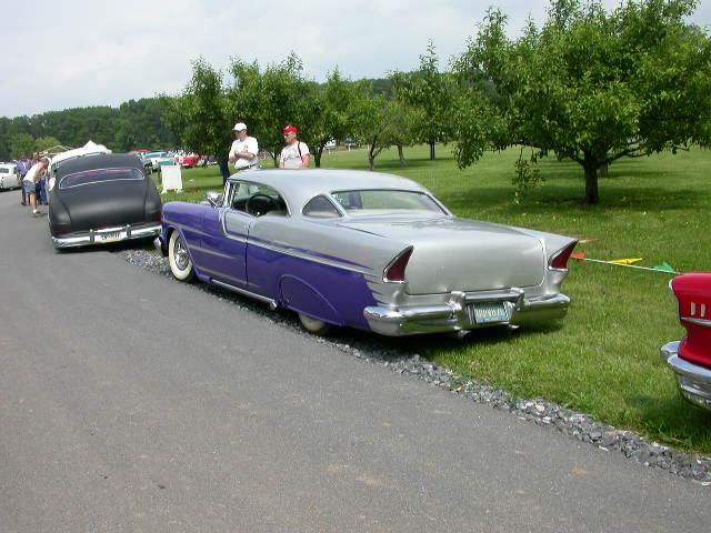 Oldsmobile 1955 - 1956 - 1957 custom & mild custom Kkoa6110