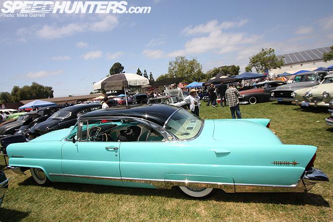 Lincoln 1956 - 1957 custom & mild custom Kus1510