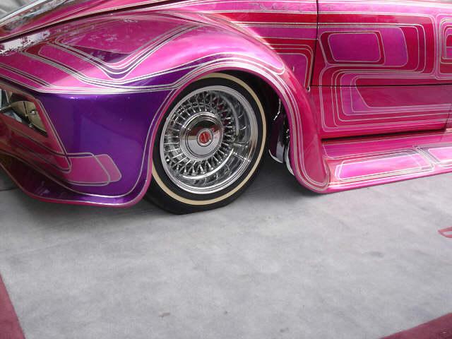 VW low riders Lowrid11