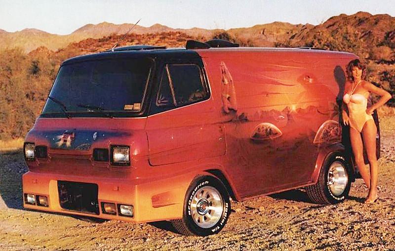 Golden age des Vans Markga10