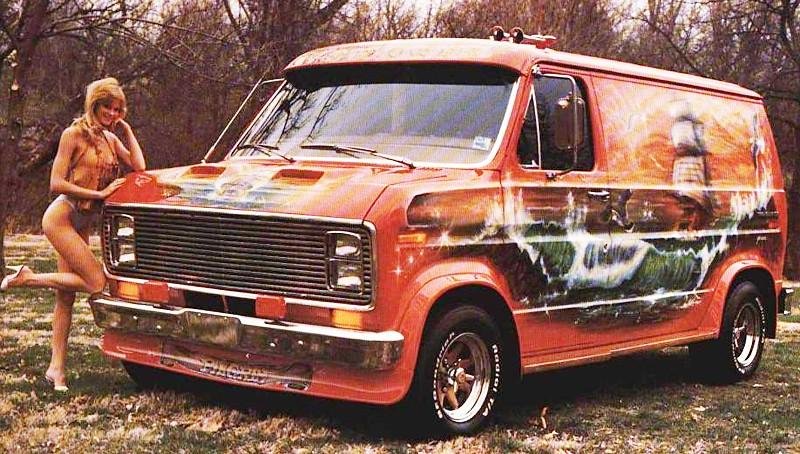 Golden age des Vans Marklo10