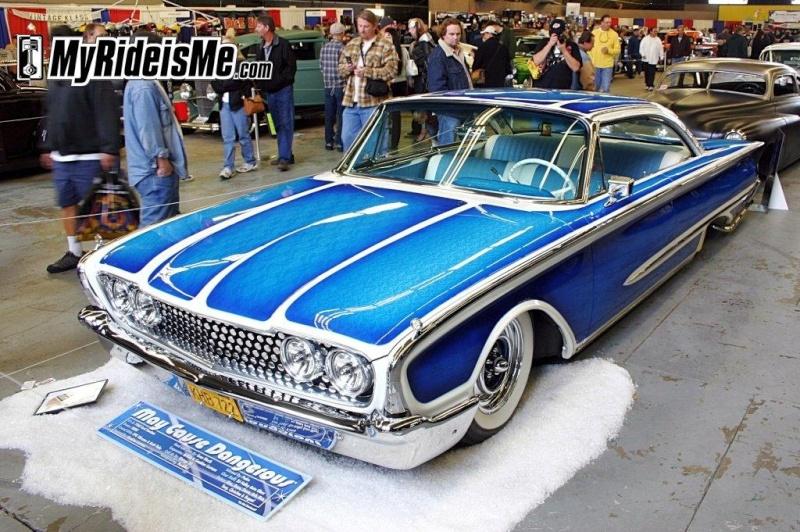 Ford 1960 custom & mild custom May-ca10