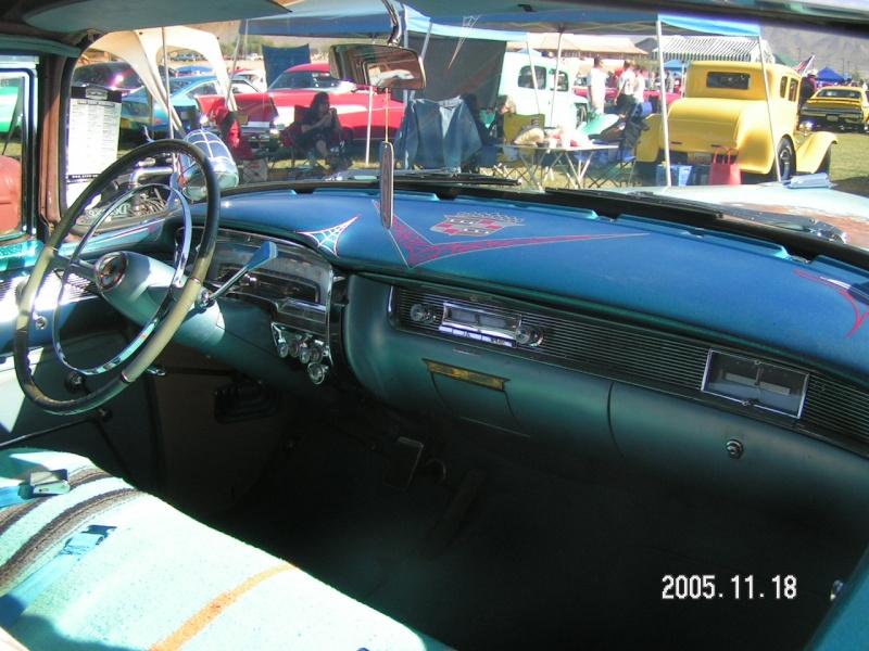 Cadillac 1954 -  1956 custom & mild custom New20f10