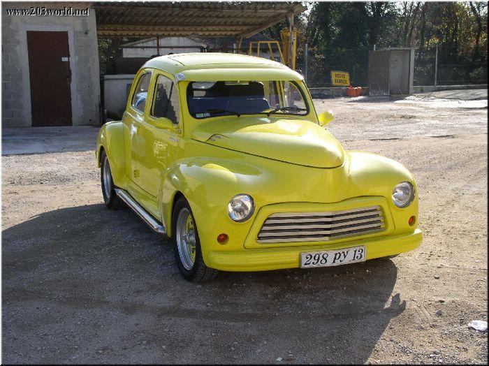 203 custom  P1010112