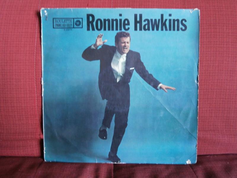 Les albums 33 tours classiques du rock des 1950's et 1960's - Classic Lp's of 1950's and 1960's rock P2190018