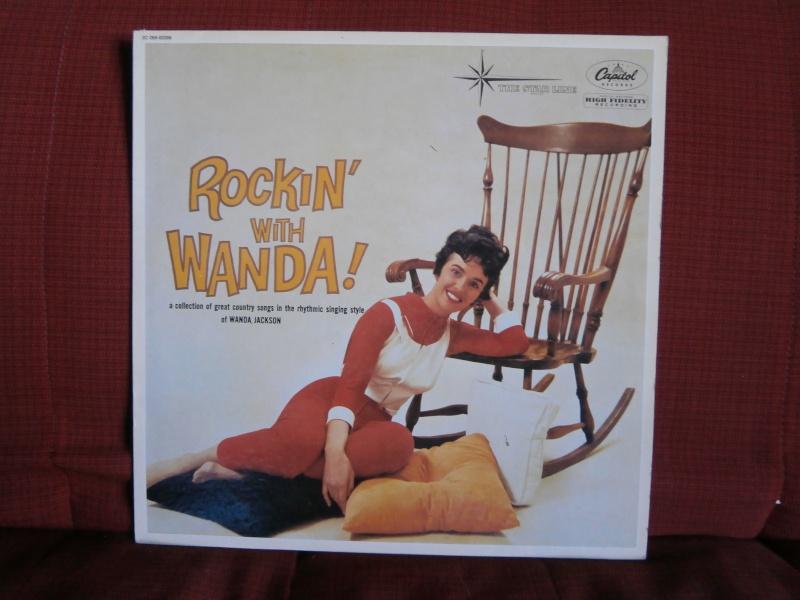 Les albums 33 tours classiques du rock des 1950's et 1960's - Classic Lp's of 1950's and 1960's rock P2190032