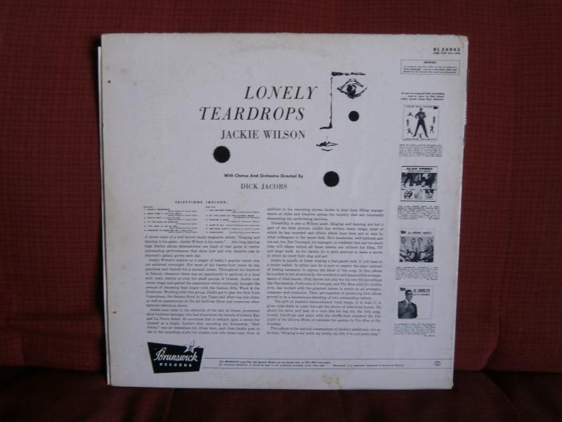 Les albums 33 tours classiques du rock des 1950's et 1960's - Classic Lp's of 1950's and 1960's rock P2190037
